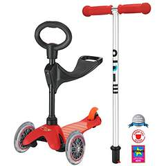 Best Scooter For A 1 Year Old