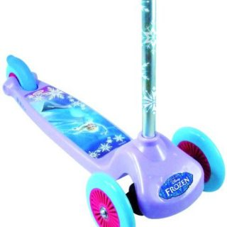 Frozen Disney Tri Scooter