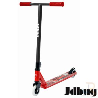 JD Bug scooter review