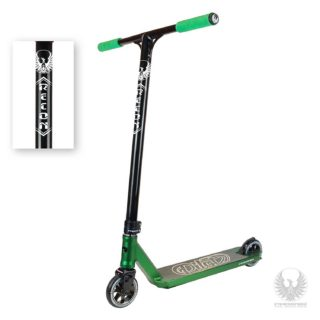 entry level stunt scooter