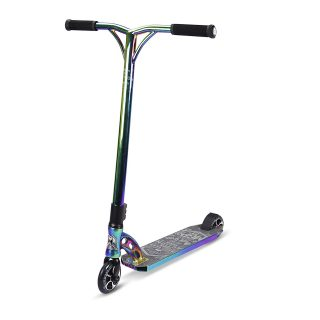 Neochrome Stunt Scooters